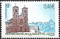 Notre-Dame de la Salette - Isère