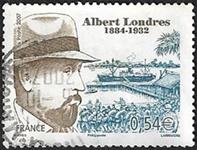 Albert Londres 1884-1932