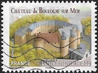 Le Château de Boulogne-sur-Mer
