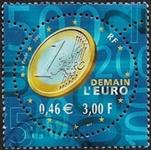 Demain l'euro (inséré)