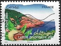 Corse - La châtaigne