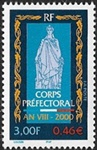 Corps Préfectoral An VIII-2000