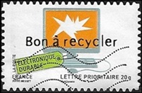 Recyclage durable
