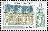 Neufchâteau - Vosges