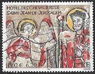 Hôtel des Chevaliers de Saint Jean de Jérusalem Toulouse
