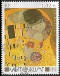 Gustav Klimt 1862-1918 - Le baiser
