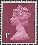 Elizabeth II - 1