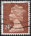 Elizabeth II - 24p