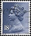 Reine Elizabeth II - 18