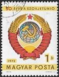 50 ans de l'Union soviétique