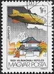 Zeppelin - Vole autour du monde