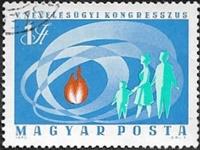 5ème Congrès de l'éducation à Budapest