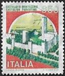 Château de Montecchio