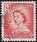 Reine Elizabeth II 3d