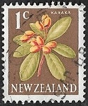Laurier de Nouvelle-Zélande