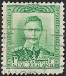 Le roi George VI