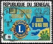 22e Congrès Lions International District 403