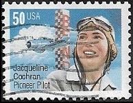 Jacqueline Cochran
