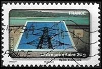 Hydro-électricité
