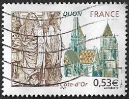 Dijon - Côte d