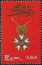 Bicentenaire de la Légion d