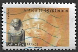 Antiquité égyptienne Pharaon Amenemhat III