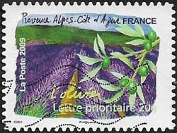 Provence-Alpes-Côte-d