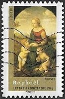Raphaël La Belle Jardinière