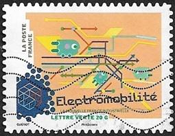 Électromobilité